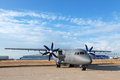 Antonov An-140 Stock Photos