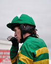 AP (Tony) McCoy Stock Image