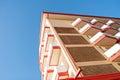 Apartment Block Architecture W...