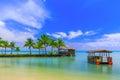 Apia, Samoa Royalty Free Stock Photo