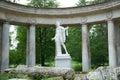 Apollo Colonnade In Pavlovsk, ...