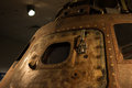 Apollo command module image of the of Stock Photos