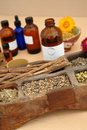 Apothecary Stock Photography