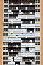 Appartments pattern Royalty Free Stock Photos
