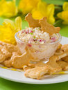 Appetizer Stock Image