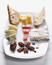 Appetizer Tray Stock Image
