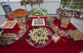 Appetizers Royalty Free Stock Photo