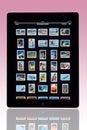 Apple iPad2 - Image Library