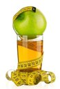 Apple juice Royalty Free Stock Photography