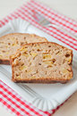 Apple Loaf Bread