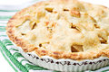 Apple Pie Stock Photography