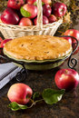 Jablko koláč