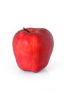 Apple-Rot Stockbild