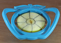 Apple slicer Stock Photos