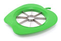 Apple slicer cutter Stock Images