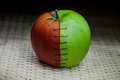 Apple Tomato Sewing