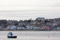Appledore on the River Torridge Royalty Free Stock Image