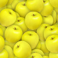 Apples seamless texture tile from photo originals Royalty Free Stock Images