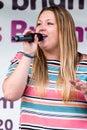 April Davies Solo Singer
