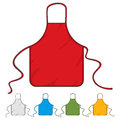 Apron Royalty Free Stock Images