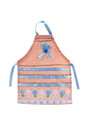 Apron For A Doll