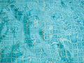 Aqua Ceramic Tiles Underwater