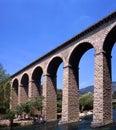 Aquaduct Stock Photo