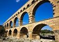 Aquaduct Royalty Free Stock Photo