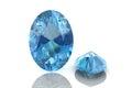 Aquamarine Royalty Free Stock Image