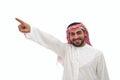 Arab Man Royalty Free Stock Photos