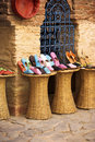 Arab medina - shop Royalty Free Stock Photography