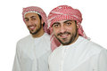 Arab Men Stock Photography