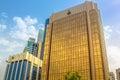 Arab Monetary Fund Headquarters