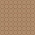 Arabesque gold pattern islamic background vector illustration Stock Images