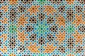 Arabesque With Patterns From G...