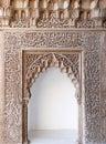 Árabe arte arco