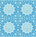 Arabian ornament Royalty Free Stock Images