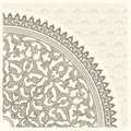 Arabian ornament Royalty Free Stock Photos