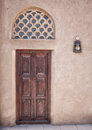 Arabian Window Stock Images