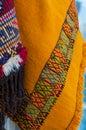 Arabic bright handmade carpet