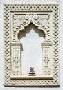 Arabic decoration offering in tunisia Royalty Free Stock Photo