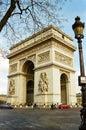 Arco París Francia