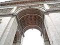 Arco en París