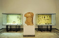Archaeological Museum of Seville, Andalusia, Spain Royalty Free Stock Photo