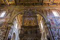 Archbasilica of Saint John Lateran, Rome, Italy Royalty Free Stock Photo