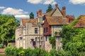 Archbishops Palace Maidstone Kent Royalty Free Stock Photo