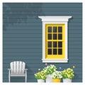 Architectural element Window background
