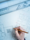 Title: Architecture Blueprints
