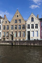 Architecture Of Bruges