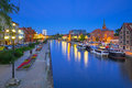 Architecture Of Bydgoszcz City...